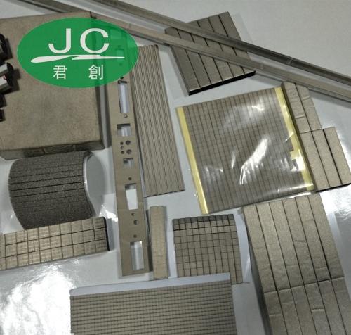 吴江导电泡棉EMI