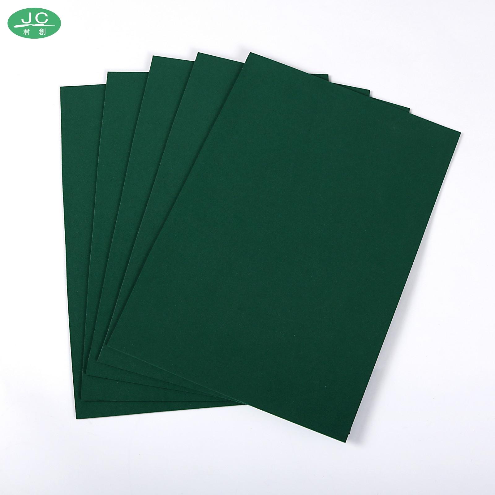 天津口罩刀模用 日本进口绿色泡棉