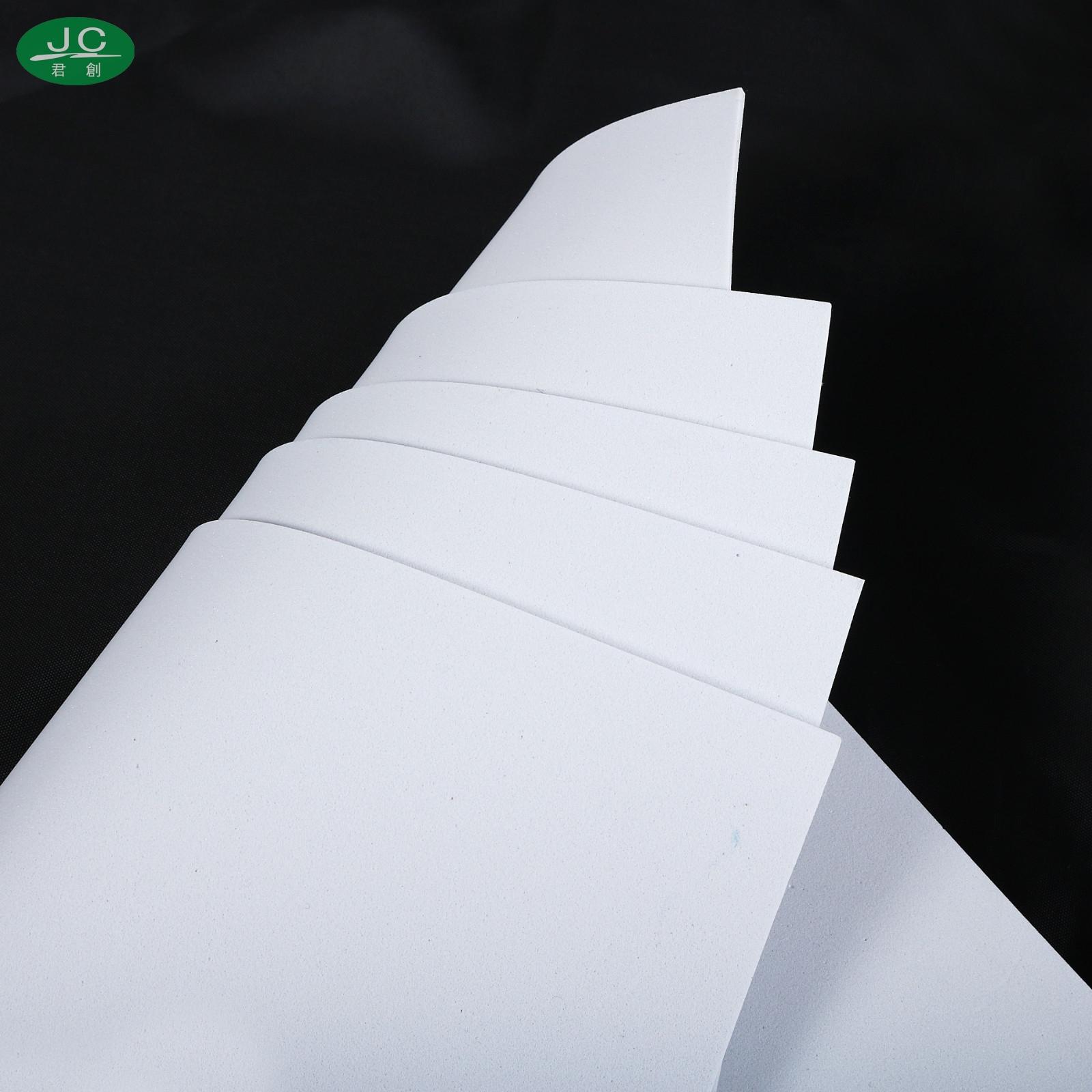 进口白色刀模用泡棉