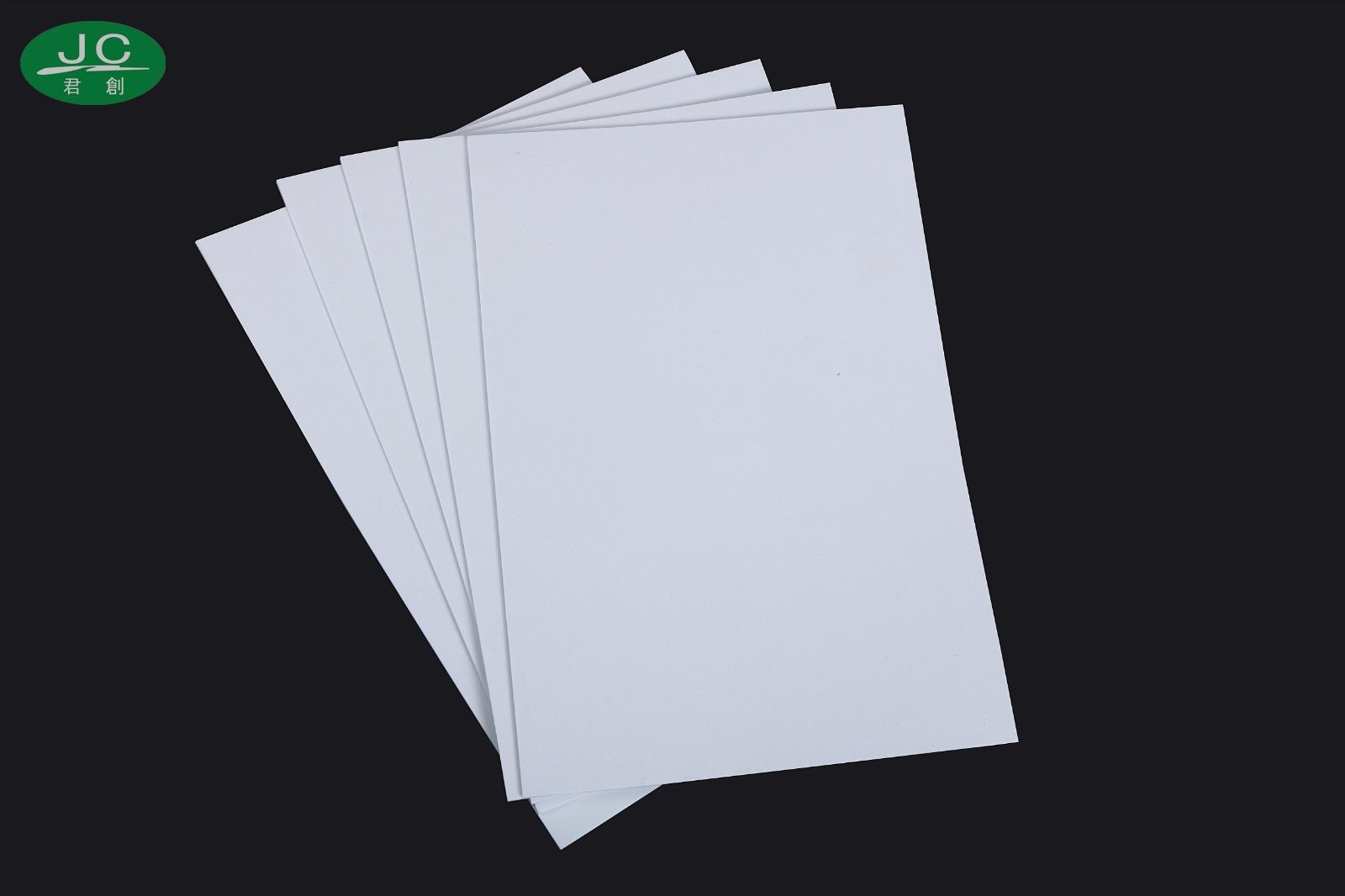 白色口罩模具用无粉弹垫