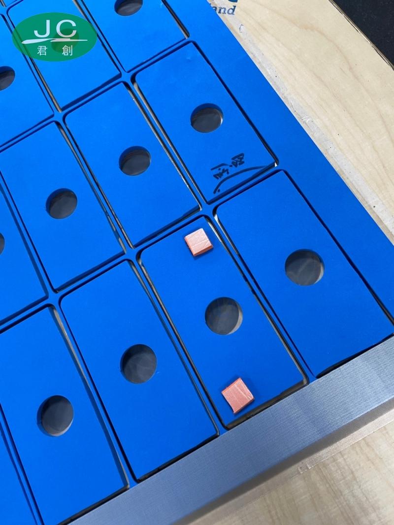 天津印刷刀模弹垫