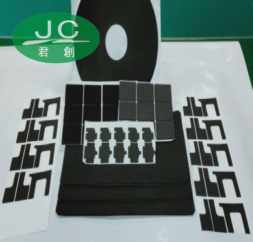 天津泡棉冲型加工