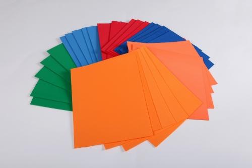 彩色刀模弹垫
